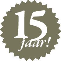 15jaar