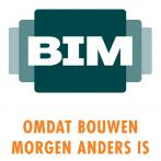 BIM logo & huisstijl