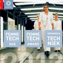 Website FemmeTech.nu