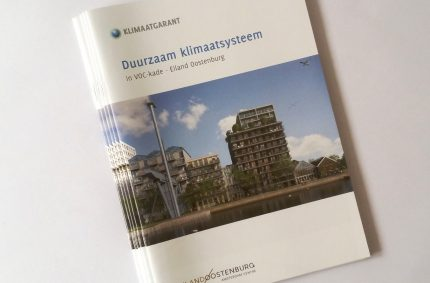 Klimaatgarant brochures