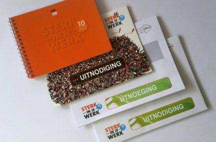 Mailing Sterk in je Werk – OTIB