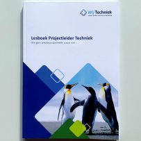Lesboek Projectleider Techniek