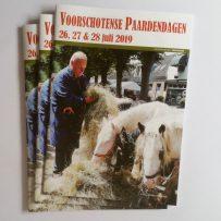 Voorschotense Paardendagen 2019