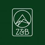 Logo ontwerp Z&B